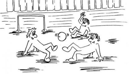Psí fotbal